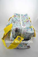 Спортивная сумка для туризма Fifi Lapin Duffle Bag Cute Girl's Leisure Travel bag