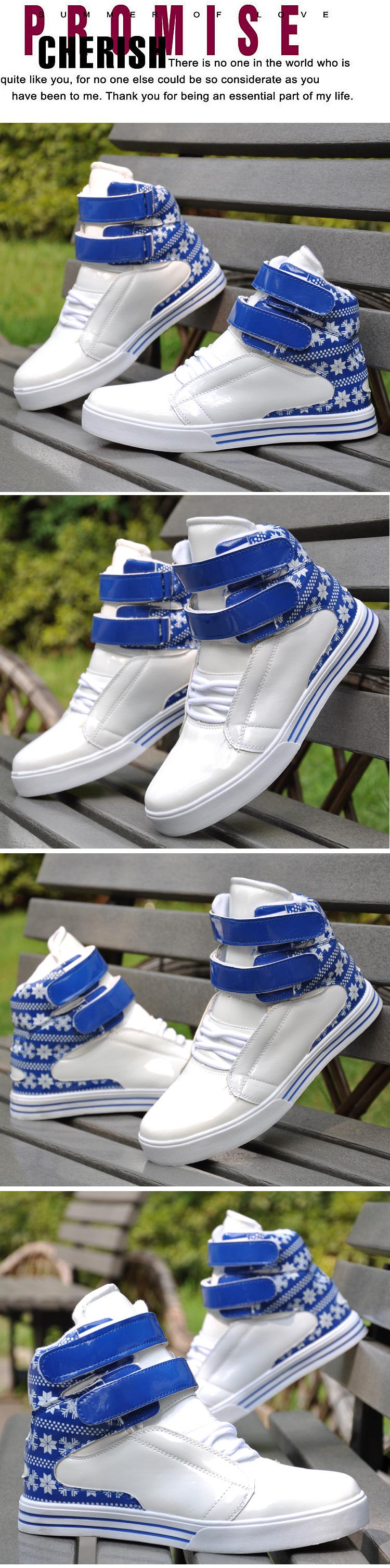 Мужские ботинки 39/44size 9092