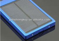 Зарядное устройство для мобильных телефонов 2600mah Universal solar mobile charger