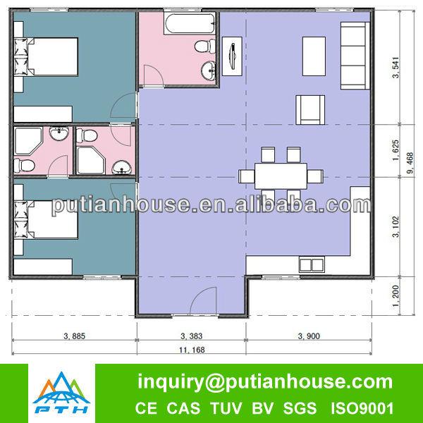 plan maison nigeria