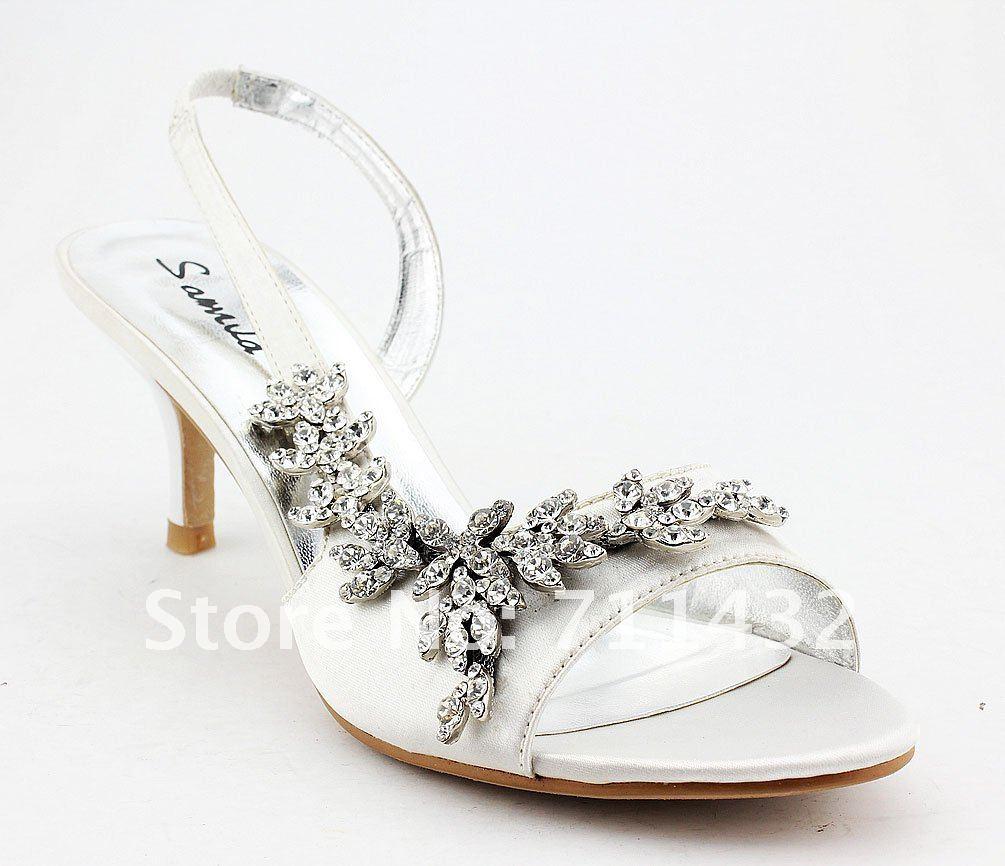 Kitten Heel Shoes Ireland