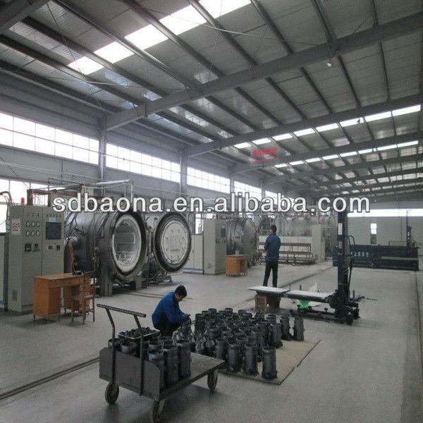 Silicon Carbide Ceramic (SIC/RBSIC/SISIC) Vortex Nozzle