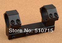 Установка оптического прицела 30mm High Dovetail Uni-Mount. L3001