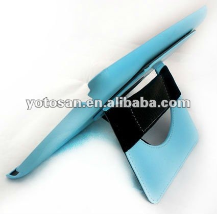 For iPad Case with Card Holder