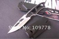 OEM Смит & Вессон караул неподвижный нож Нож охотничий нож нож кемпинга нож dream0201 бесплатно Китай пост воздуха Доставка