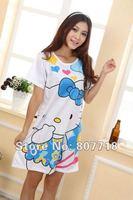 Женская ночная рубашка 1 x /caicai 12 Lounge