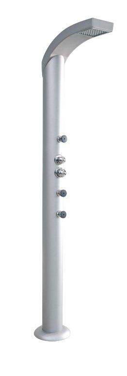 piscine colonne de douche avec jets de massage m 015 robinet bain douche id de produit. Black Bedroom Furniture Sets. Home Design Ideas