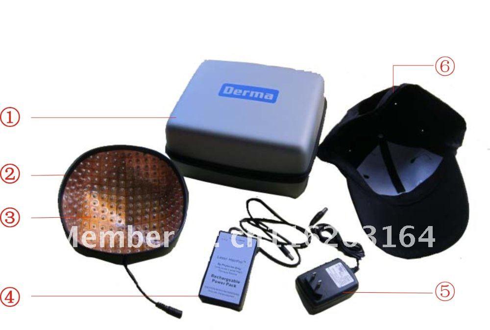 Laser Cap 3