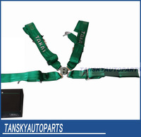 Ремень безопасности для авто TAKA* Car Seat Belt with FIA 2018 Homologation / Harness / Racing Satefy Seat Belt / width:3 inches/4Point TK-MPH341