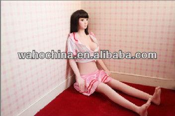 สาวเซ็กซี่ญี่ปุ่นของแข็งเพศตุ๊กตาเหมือนจริง