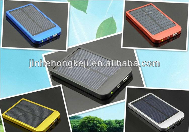 универсальное солнечное зарядное устройство солнечная батарея 2600 м PrimaLoft