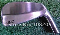 Клубная головка для клюшки forged cnc iron, carbon steel and chrome finish