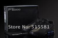 Мужская обувь для бега P5000 s4design bounce Shoes Running shoes 2012 New with tag Men shoes eur size:40-46 black/blue Натуральная кожа Шнуровка