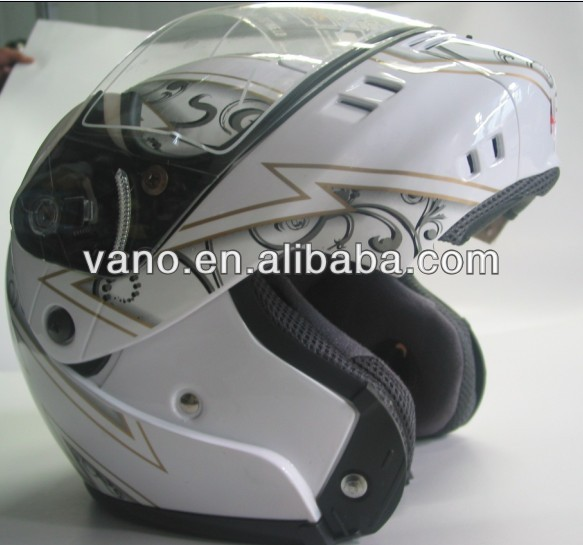 DOT certificate Dirt bike bicycle helmet