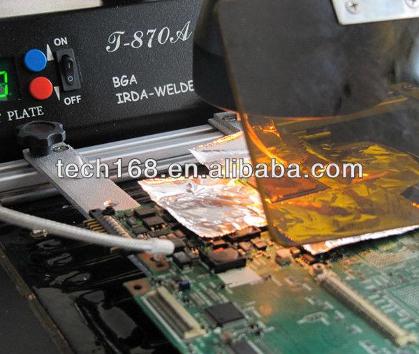 PUHUI T-870A паяльная станция для bga