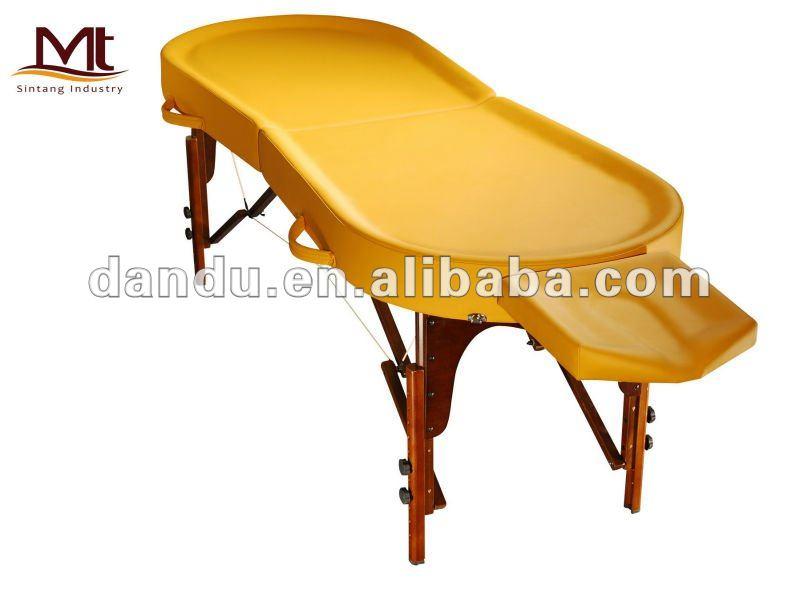 Mirage-Taffy Ayurveda massage table
