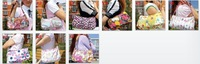 Lesportsac,stylish handbags,fashion fanny packs,belt pack,Waist Bags,shoulder bag ,16 different styles,free shipping