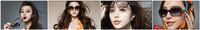 Женские солнцезащитные очки Brand hello kitty 2013