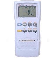 Специализированный магазин Tonghui Protable handheld bridge LCR RCL LRC RLC Meter TH2821 1K Hz