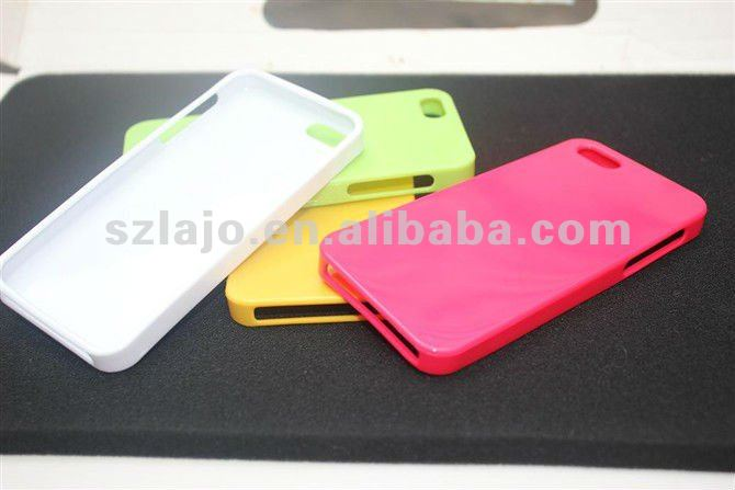 high quality soft TPU case phone cover for iphone 5 | frosted case