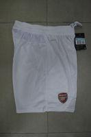 Мужские шорты для футбола A+ Best Thai England FC Arsenal Walcott Cazorla Soccer Shorts Arsenal Football SportSwear Thailand Quality