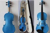 Скрипка Cage violin 4/4, 3/4, 1/2, 1/4, 1/8 09786