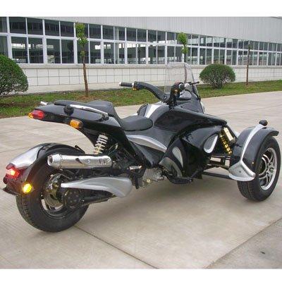 250cc EEC Trike Scooter
