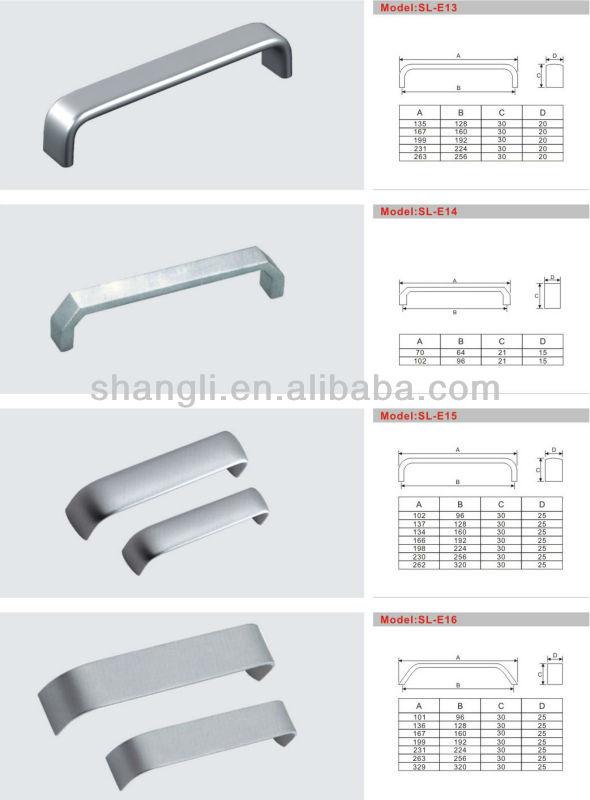 bulk kitchen cabinet hardware aluminum cabinet pull handle bulk new and used drawer door pull kitchen cabinet handle