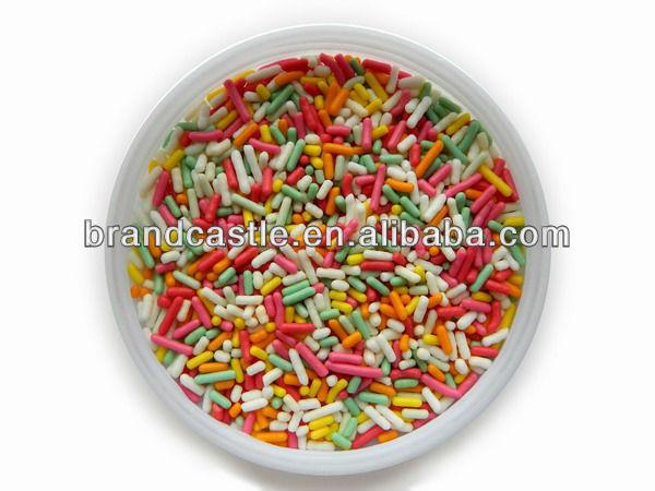 Pale Silver Peerless Sugars in Bulk