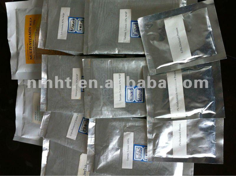 Furazolidone 20% antibacterial poultry medicine
