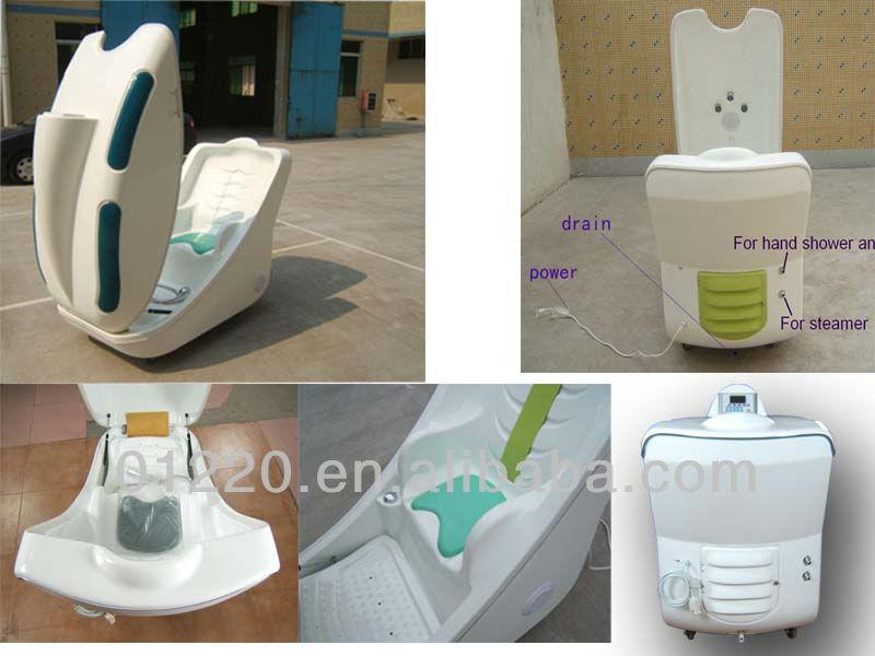 aromatherapie begasung ozon sauna maschine gm1022 badezimmer bau immobilien produkt. Black Bedroom Furniture Sets. Home Design Ideas