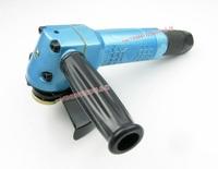 Пневмоинструмент Taiwan 4 inch pneumatic grinder / grinder / air grinder / grinder / sander / grinder / polisher