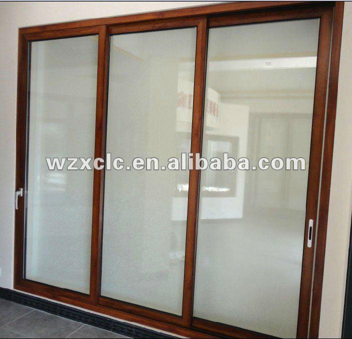 Schiebetür außenbereich  Große Schiebetür für Innen-oder Außenbereich-Tür-Produkt ID ...