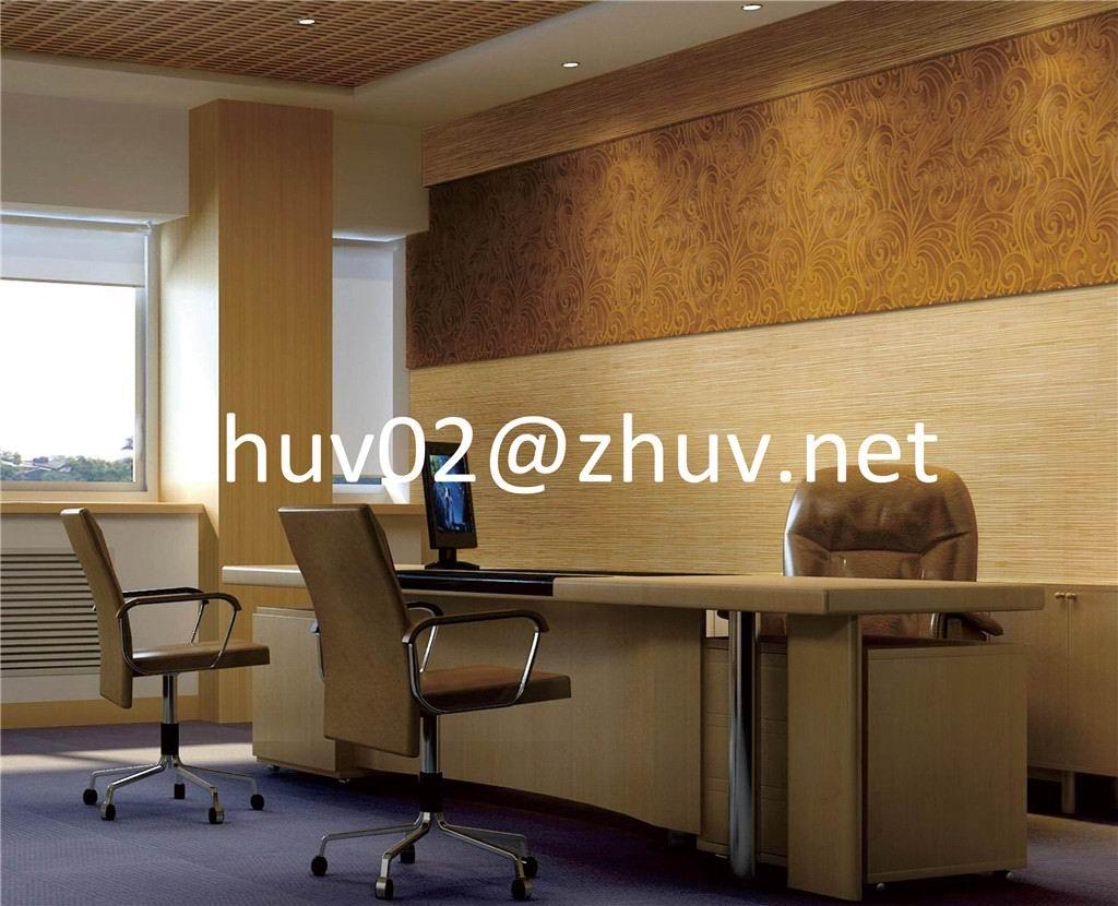 새로운 제품 벽 디자인 벽 장식-벽지 또는 벽 코팅-상품 ID ...