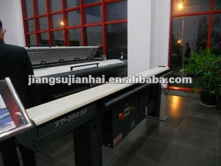 FEDEK auto bar feeder XT320 XT326