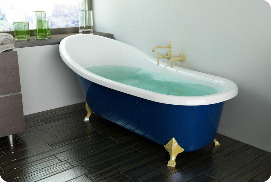 Badewannen Freistehend Günstig ist nett stil für ihr haus ideen