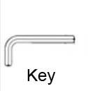 Гаечный ключ 5 5 mm