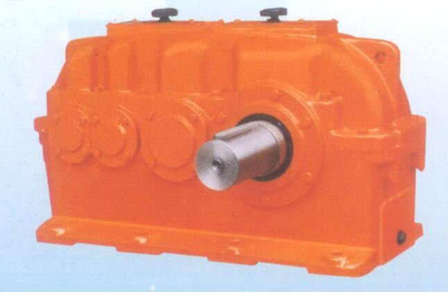 ZSY Cylindrical Gear Reducer