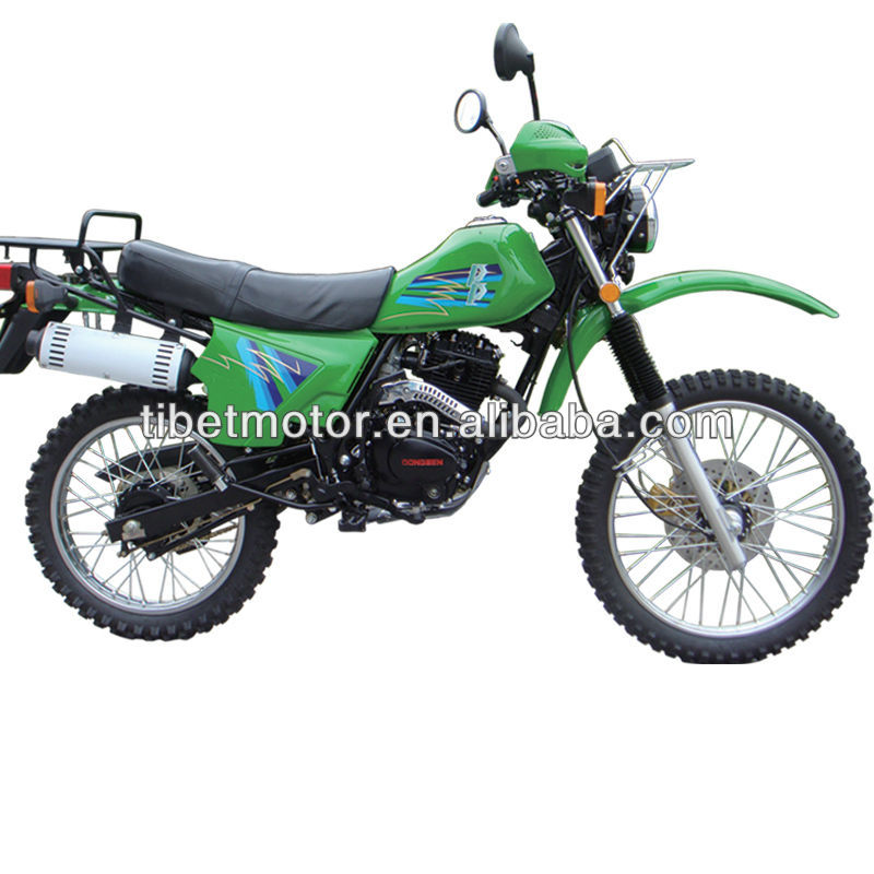 china new mini kids dirt bike for sale(ZF200GY-2A)
