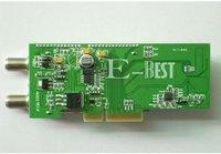 Приемник спутникового телевидения DM800 REV dvb/2s 801A DM800S HD 800 800HD dm800HD Tuner