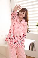 Пижамы лок xiaoxiong