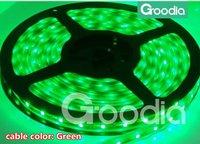 Светодиодная лента 4.8*5W 12V Led strip Warm white/Cold white/Green/Blun/Red CE&ROHS DC12V 2 Years warranty High bright led strip