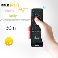 Мини ПК Imito MX1 Android 4.1 Mini PC TV Stick RK3066 dual core 1.6GHz Bluetooth With Mele F10 Sensor Gyro Remote keyboard