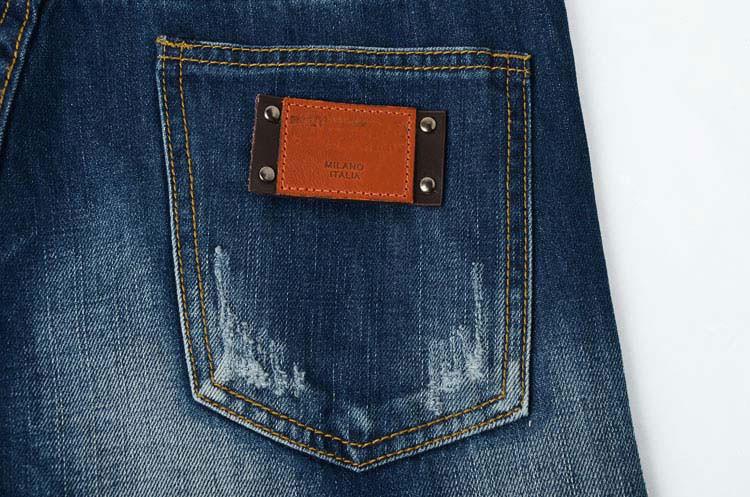 Мужские джинсы ,   C057,