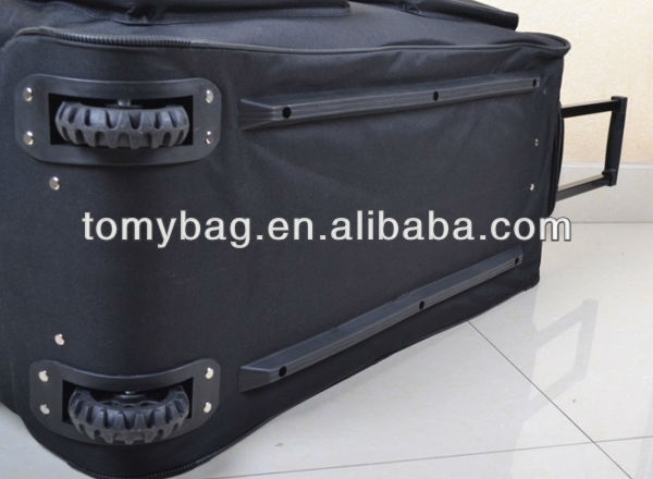 nylon fabric travel bag made in china