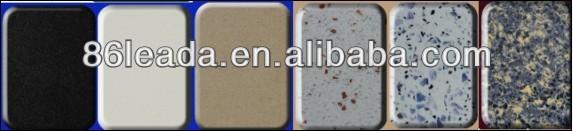 Polimento de pedra de quartzo, pedra de quartzo, pedra de quartzo artificial