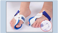 Инструменты по уходу за ногами Foot care products toe separators for toes deformation cure or precautions night time usage