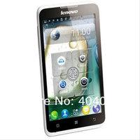 Мобильный телефон lenovo a590 android 4.0 mtk6577 5.0 512 ram WIFI bluetooth WCDMA LN