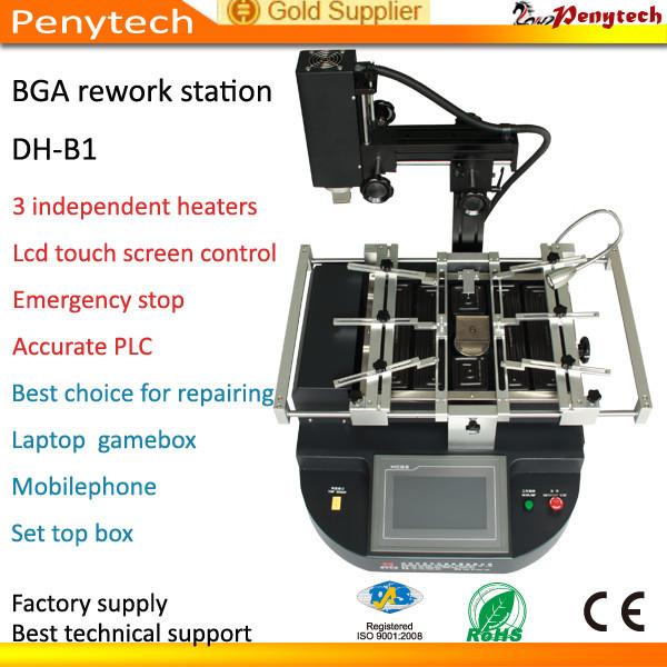 Промышленная машина DingHua bga dh/b1 DH-B1
