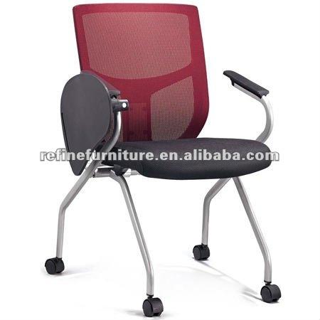 haute qualit pliable chaise de bureau rf t002c chaise de bureau id de produit 643470361 french. Black Bedroom Furniture Sets. Home Design Ideas